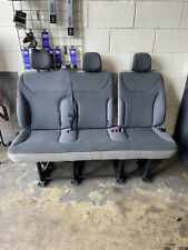 Renault Traffic/Vauxhall Vivaro Rear Seats