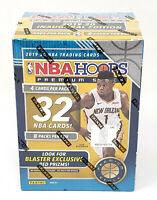 2019-20 Panini Hoops Premium Stock NBA Basketball Blaster Box NEW Zion Ja RC Yr
