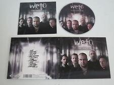 WETO/SCHATTENSPIELER(F.A.M.E. FR075/426024078132) CD ALBUM DIGIPAK