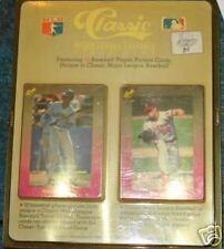 Classic MLB trivia board game 1989 series