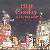 BILL COSBY - Bill Cosby at His Best  (CD 1995)
