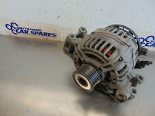 BMW E87 E81 1 Series 04-10 2.0 Petrol Automatic Alternator 110amp 7532964