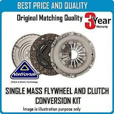 SOLID MASS FLYWHEEL CLUTCH KIT FOR FORD CK10007F OEM QUALITY