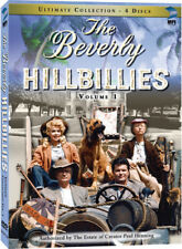 The Beverly Hillbillies: Ultimate Collection: Volume 1 [New DVD]