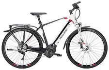 PEGASUS PREMIO EVO 10 CROSS STREET 28 Zoll e-Bike 53 cm BOSCH-Mittelmotor 500Wh