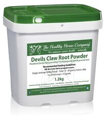 Devils Claw Root Powder 1.2kg Tub (Mobility,Joints)