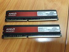 AMD Performance Edition 8GB (2x4) kit AP38G1338U2K  CL8, 1333MHz, PC3-10600