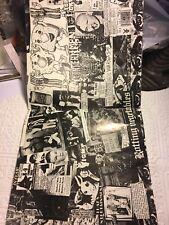 Dead Kennedys Poster 1980 Vtg Fresh Fruit Rotting Orig. Issue Vtg Punk
