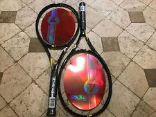 "Up to 2 NEW ProKennex Ki Q+5X Pro 27.5"" 2019 Tennis Racquets 4 3/8"""