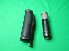 Sterling Audio St59 Microphone Condenser Mic ( does not come with clip or mount)