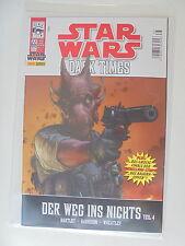 Star Wars Dark Times-el camino hacia la nada nº 66 (2008) Panini Cómics z.1