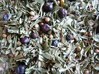 """CORNICHONS 40 g mélange """" fait maison """" conserves de cornichon aromate légume"""