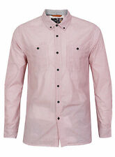 Debenhams Cotton Collared Casual Shirts & Tops for Men