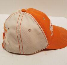 Titleist Golf Ball Cap Men's adjustable Rare display Baseball Hat
