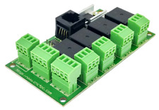 C36S - Quad Relay Board