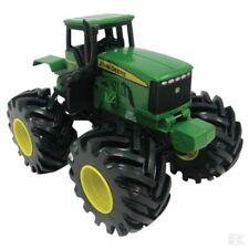 ERTL John Deere Monster Tractor Monster Truck Toy Age 3+
