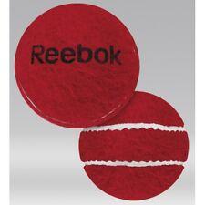 Reebok Cricket Hard Tennis Balls - 6 pack