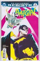 Batgirl #3, #5 Main & Variant DC Comics Rebirth (2016) NM 1st Print New