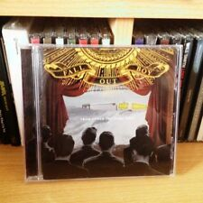 Cd album FROM UNDER THE CORK TREE dei Fall Out Boy musica punk pop rock indie