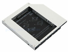 2nd HDD Hard Drive IDE Caddy Adapter for Acer Travelmate 6292 series UJ-850S DVD