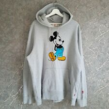 Levi's x Disney Mickey Mouse Graphic Pullover Hoodie Size XXL