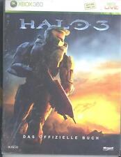 Halo 3 Lösungsbuch XBOX 360 Deutsch