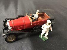 Corgi Toys Gift Set 40 The Avengers Original Car And Figure