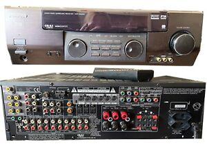Kenwood KRF-X9050D THX-Receiver schwarz