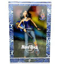 2005 Hard Rock Cafe Barbie Doll