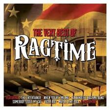 Best Of Jazz Musik-CD 's Ragtime