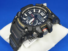 Casio GG-1000-1AJF G-SHOCK Master of Mudmaster Watch GG-1000-1A  Japan Model New