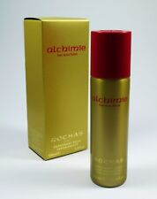 Alchimie de Rochas 100ml Suave Desodorante Spray Nuevo