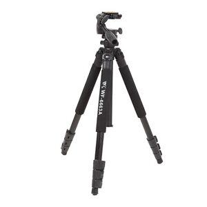Universal Pro Kamerastativ 170cm 3 Sektion Dreibein + Etui