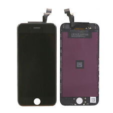 """Black Replacement Touch Screen Display Digitizer Assembly For LCD iPhone 6 4.7"""""""