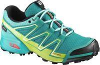 Salomon Damen Speedcross Vario GTX W Laufschuhe Traillaufschuhe Schuhe Shoes