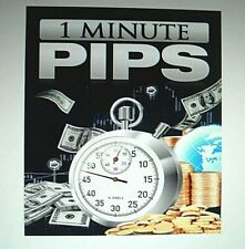 1 Minute Pips - Forex Trading System