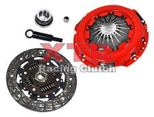 XTR STAGE 1 CLUTCH KIT FOR 1983-1988 FORD THUNDERBIRD MUSTANG SVO 2.3L TURBO N/T