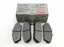 SET OF 4  NEW KELSEY-HAYES 24-617-01 FRONT PLUS SERIES DISC BRAKE PADS