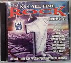 Various Artists - The No. 1 All Time Rock Album (CD 1995) Rock Compilation