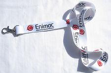 Enimac Schlüsselband Lanyard NEU (A8.1)