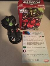 Heroclix Marvel Hulk And Red She-Hulk Convention/ Con Exclusive 2014