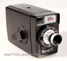 KODAK BROWNIE FUN SAVER MOVIE CAMERA REGULAR 8MM