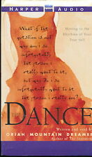 Audio book - The Dance by Oriah Mountain Dreamer  -   Cass   -   Abr