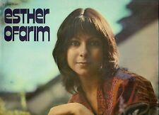 "ESTHER OFARIM - SAME 12"" LP (b267)"