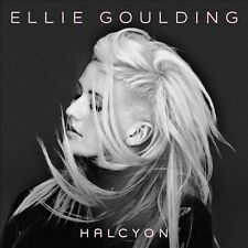 ELLIE GOULDING HALCYON DELUXE EDITION CD 2012 18 TRACKS HARRIS TEMPAH DANCE POP
