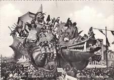 * CARNEVALE DI VIAREGGIO 1955 - Filtro magico