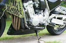 Bugspoiler Yamaha FZS1000,weiß DR402 Streetfighter, Materialgutachten, GFK