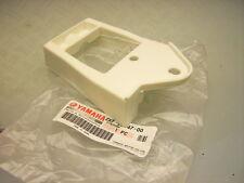 ORIGINAL YAMAHA XT 600 ´87- 2KF/2NF + E/K -´95 SWING ARM CHAIN PROTECTOR GUIDE