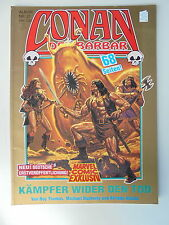 1x Comic -Marvel Comic Exclusiv -  Nr. 21 -Conan der Barbar- Condor - Z. 1-2