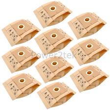 10 x vcb005 Sacchetti per aspirapolvere per Lervia kh94 Hoover UK